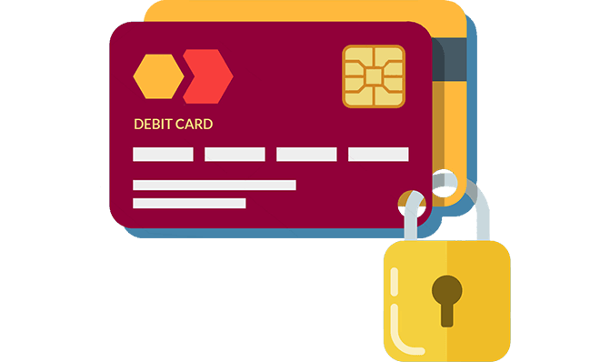 Secure payment processing is through STRIPE